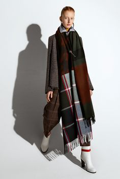Serendipitylands: ACNE STUDIOS COLLECTION PRE-FALL 2015