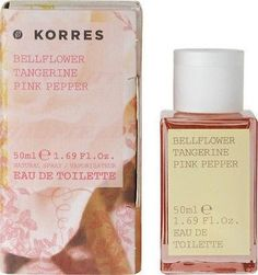 Skincare Review, Ingredients: Korres EDT, Body Milk, Wash Collection Now Available at Urban Outfitters