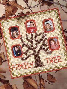 family trees, famili tree, tree frame, plastic canva