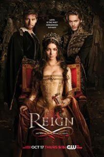 Ver Reign online o descargar -