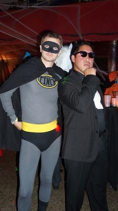 Batman and Psy hanging at Carnevil (FotoFocus Finale) Party Pictures, Cultural Events, Wetsuit, Batman, Culture, Swimwear, Fashion, Scuba Wetsuit, Bathing Suits