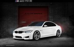 M4 Coupe F82