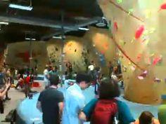 American Bouldering Series Citizen's Local