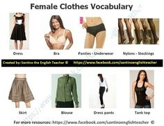 Female clothes