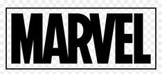 White Marvel Logo Png, Transparent Png - vhv