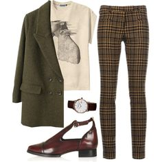 """Untitled #419"" by lululuna on Polyvore"