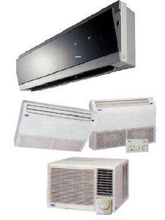 PURIFICACIÓN DE AIRE AIRLIFE te da cinco beneficios de los acondicionadores de aire sin ductos. Son fáciles de instalar. Estos sistemas de refrigeración se pueden instalar en mucho menos tiempo del que se necesita para poner en el aire acondicionado central.