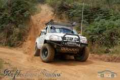 2012 Nissan Navara D22 ST-R Special Edition S5 MY12