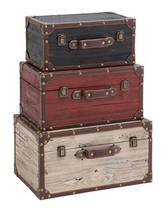 Deco 79 Wood Trunk, 17 by 15 by 14-Inch, Set of 3 Deco 79 http://www.amazon.com/dp/B00KR815UY/ref=cm_sw_r_pi_dp_kC58ub145Y15P