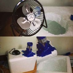 Don't have an air conditioner?