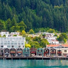 This European influenced area is an iconic part of Queenstown. It is a quaint spot for a quick beer and a bite to eat.