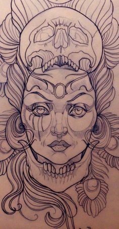 Emily Rose Murray - i'm obsessed with this artist.