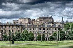 Edinburgh Castle  http://photographworks.wordpress.com/2013/06/29/weekly-photo-challenge-companionable/