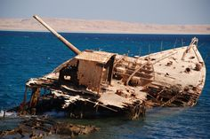 shipwreck of the Red Sea, the S.S. Thistlegorm is a World War II steam ship that sailed for the British army