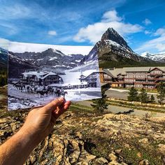 Many Glacier Hotel celebrates 100 years