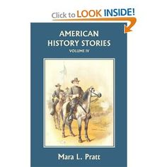 American History Stories, Volume IV