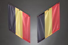 Fahnen | Armfahnen | flags | armflags | Fanartikel | Merchandising | Belgien, Belgium, Belgique für 14,95 Euro