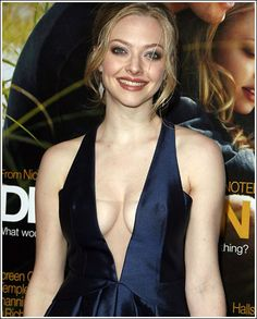 Amanda Seyfried Is Trying to I is listed (or ranked) 5 on the list The 30 Hottest Amanda Seyfried Photos