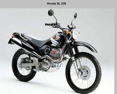 bike 17 honda sl230 a fun little runaround hondas pinterest honda rh pinterest com 1966 SL 250 Honda Honda SL175