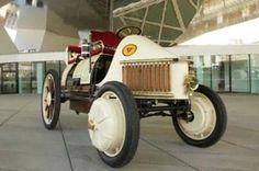 1898 Lohner-Porsche Mixte-Hybrid