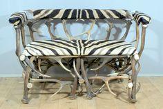 Möbel aus Geweih, Geweih Tisch, Geweihmöbel kaufen,   Schöne Möbel