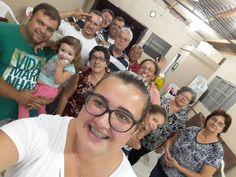 Leandro Luiggi : Equipe de Louvor - IGREJA BETEL