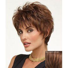 Human Hair Wigs   Cheap Real Human Hair Wigs For Black & White Women ...