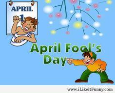 1 April fools day 2014