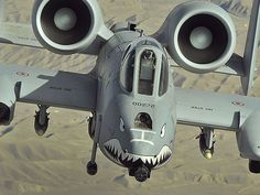 The A-10 Thunderbolt II was introduced to service in the disco-driven year of 1977 — two years after Vietnam officially ended