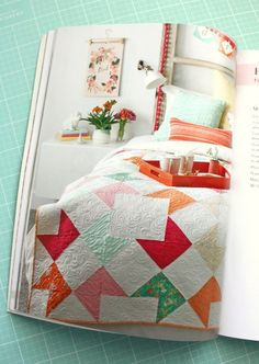 Simple Simon Guide to Patchwork Quilting - Diary of a Quilter - a quilt blog