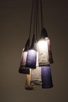 Sock lights by Jay Watson - 3rings