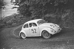 En liten blogg med tuffa Porsche & VW-bilder