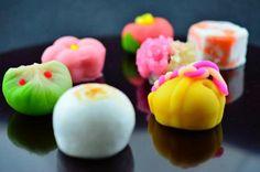 可愛くて美味しい京都の和菓子!いまだけ、ここだけ、あなただけの和スイーツ紹介 - Latte
