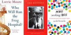 10 Books for Best Friends