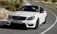 Mercedes C Class...SOMEDAY