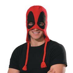 Men's Deadpool Hat