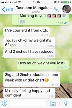 It's Mangalore this time  Dr. Tasneem lost 3 kgs & 2 inches through the diet chart nutrition in just 8 days. Sometimes they became my motivation to keep me going. Blessed to have these amazing clients   If you are looking for losing 5-8 kgs in a month??? as well as many other health awareness. Connect with us on facebook. Here is the link: https://www.facebook.com/health.wellness.coach1.    To know more about the offer: Call or WhatsApp us at +919953329177.