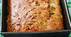 Aprenda a preparar a receita de Pão de abobrinha é funcional e levinho