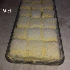Diabetikus (cukor nélküli) Raffaello szelet, édes krémes finomság! - Egyszerű Gyors Receptek