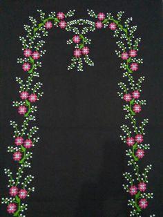 Stitch, Flowers, Crafts, Punto De Cruz, Dots, Needlepoint, Hipster Stuff, Pattern, Full Stop