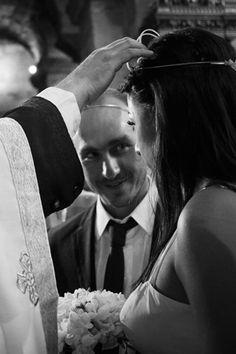Romantic... #greekstefana #weddingsingreece #realgreekweddings See more http://www.love4weddings.gr/