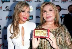 "Elsa Patton, who appeared alongside daughter Marysol Patton on Bravo's the ""Real Housewives of Miami,"" passed away over Mother's Day weekend, Page Six confirmed Sunday. Bravo Housewives, Real Housewives, Elsa, Anthony Jones, Best Champagne, Mothers Day Weekend, Daughter In Law, V Magazine, How To Become Rich"