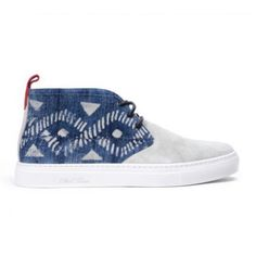 Voyage For The Feet: @DelToroShoes Voyage To #Africa Chukka #Sneakers Collection | #SHOEOGRAPHY