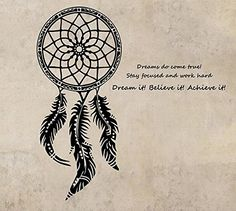 1000+ images about Dream Catcher quotes on Pinterest ...