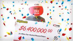 Los boletos de lotería - lotería en línea Resultados | theLotter