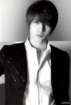 JYJ Memories in 2010 DVD Photo credit: on pic