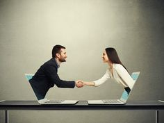 Wir sprechen B2B B2B ONLINE LOUNGE Der B2B Onlinebereich bietet eine Werbeplattform für Unternehmer mit hohen Ansprüchen. Die visuelle und interaktive Darstellung Ihres Unternehmens, Ihrer Produkte und/oder Dienstleistungen im großzügigen Breitbild-Format. Wir richten Ihnen eine eigene Online Lounge ein, die für Ihre Besucher 24 Stunden geöffnet hat. www.pixx-agentur.de/b2b-online-uebersicht/  Bildquelle: 82343364 © ArtFamily www.fotolia.de