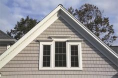 1000 images about shingle vinyl siding on pinterest for How big is a square of siding