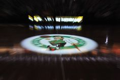 Celtics retro logo change