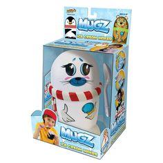 Mugz Kids Ice Cream Maker - Baby Snow Seal
